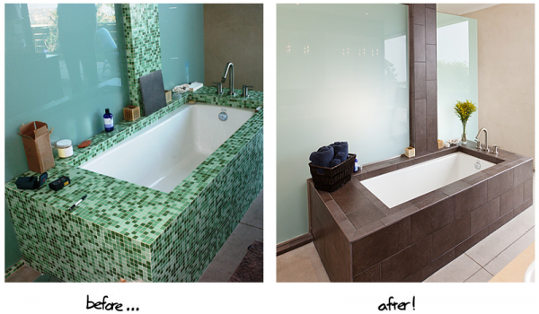 Rate These Bathroom Transformations!