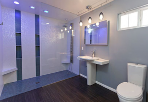 Featured Bathroom: Big Things, Small Spaces