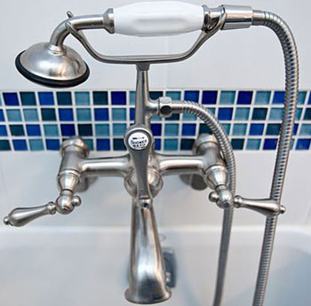Chat With Matt: Tackling Hard Water in the Bathroom
