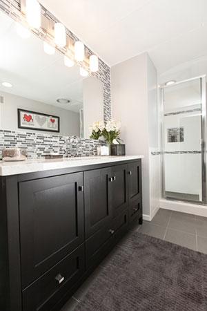 Bathroom Remodel Spotlight: Hope M