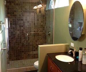 Bathroom Remodel Spotlight: Richard Brunette