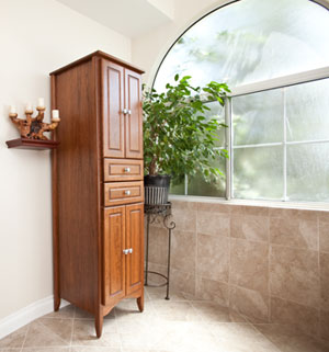 Bath remodel with high quality, custom design, and guaranteed pricing
