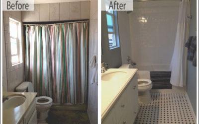 Bathroom Remodel Spotlight: Holly H