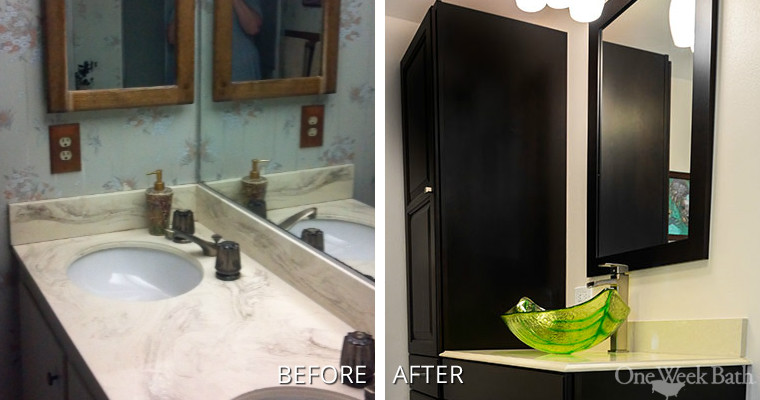 before-after-bathroom-remodel-countertop
