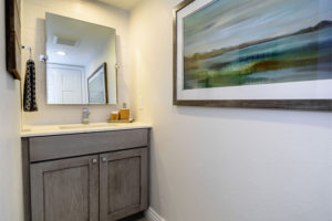 Four Small Bathroom Vanities that Make a Big Impact