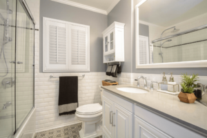 The Best Paint Colors For Bathrooms One Week Bath