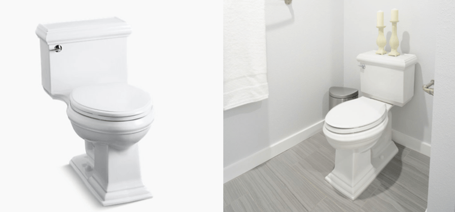 What To Consider When Choosing A Toilet One Week Bath