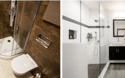 Correct Bathroom Design