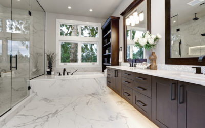 How to Create a Spa Retreat in Your Bathroom