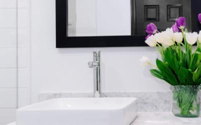 Bathroom Faucet Options