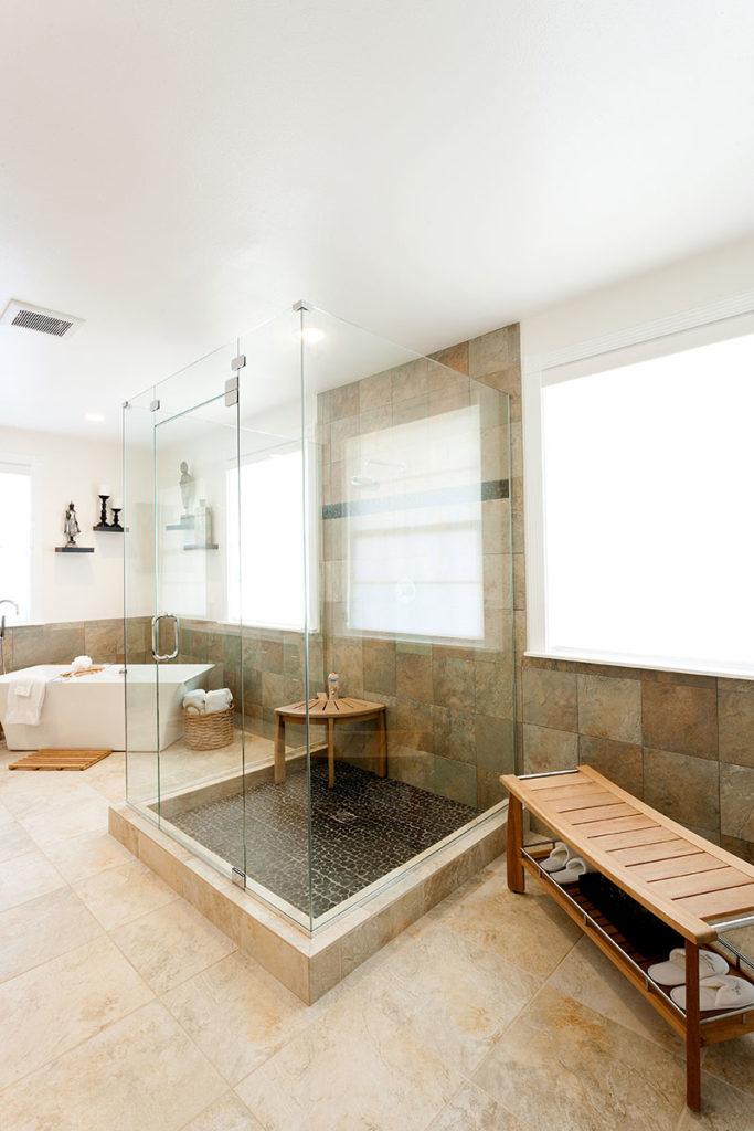 contemporary-spa-bathroom-design-shower-tub