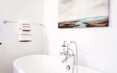 Bathroom Remodel Return on Investment