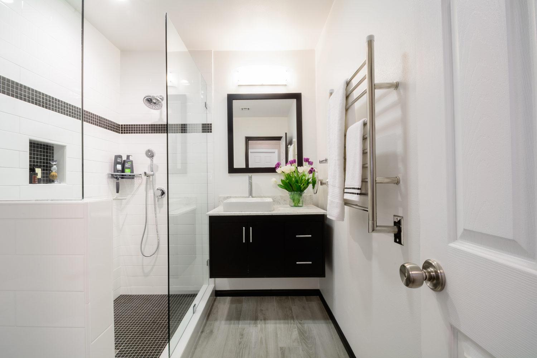 Los Angeles S Premier Bathroom Remodeling Contractor One Week Bath