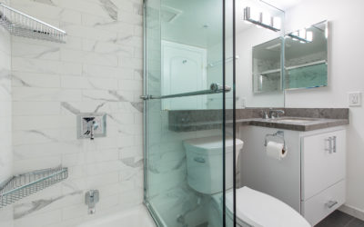 Sinks & Countertops….Everything to know about the Vanity area!