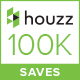 100,000 Ideabook Saves