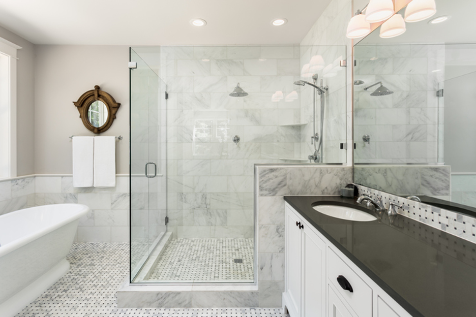 11 Expert Tips for a Successful Bathroom Makeover